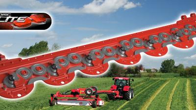KUHN Optidisc Elite Cutterbar News Banner