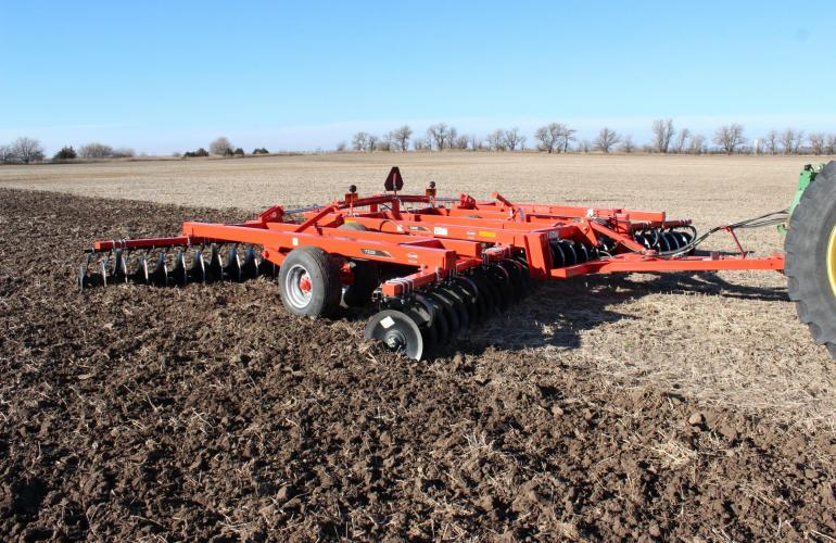 7305 Disc Harrow