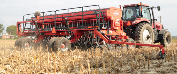 KUHN 9400 Grain Drills